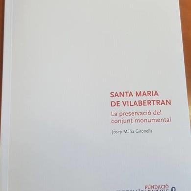 Presentat el llibre